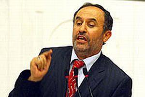 AK Parti Milletvekili Kapusuz erken seçimi önerdi.11270
