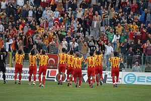 Süper Lig'e İzmir gerekli.62385