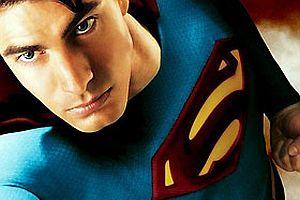 Süpermen kostümü satışa çıktı.14576