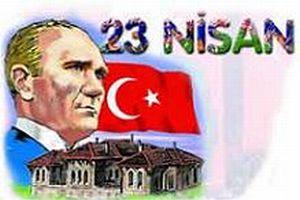 İstanbul'da 23 Nisan törenleri iptal edildi.14470