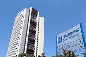 Halkbank 2008 yılı karını açıkladı.13493