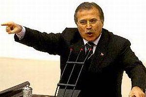 Ali Şahin: