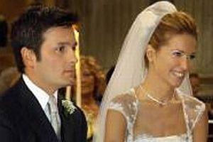 Burcu Esmersoy boşanınca röportajı değiştirdi.11528