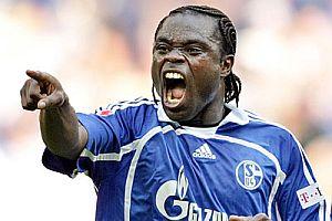 Schalke Lincoln'ü geri istedi.16585
