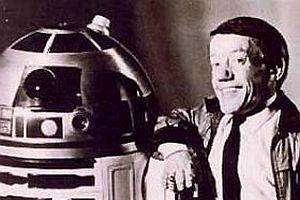 Star Wars oyuncusu Baker hastaneye kaldırıldı.16519