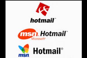 Outlook Express için Hotmail desteği kesiliyor.34083