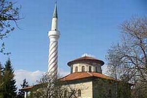 Kıbrıs Rum kesiminde bir camiye saldırı.13676