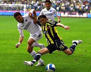 Fenerbahçe köşeye sıkıştı.23883