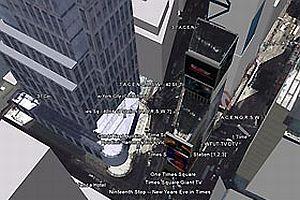 Google Earth'ün yeni sürümü çıktı.22844