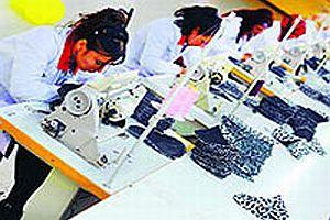 'Kardeşlik Köprüsü' Diyarbakır'da ilk fabrikasını açtı.21758