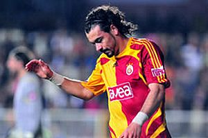 Galatasaray'a iyi haber.14200
