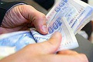 Düşük maaşlı memura ödenen tazminata düzenleme.12757
