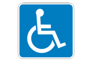 Engellilerin yaşam kalitesi arttı.9988