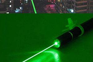 Avustralya'da lazer kalem yasaklandı.7684