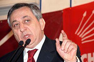 CHP, Gül'ün Arıtman'a davasını eleştirdi.12401