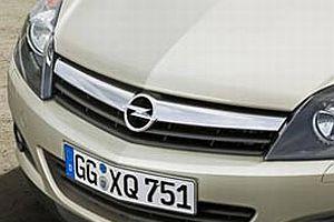 47 bin Opel geri çağrıldı.13343