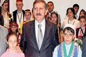 Iraklı çocuklar: