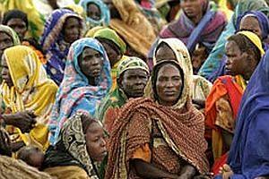 Sudan'da nüfus sayımı.22849