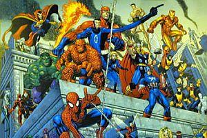 Stan Lee'den 10 yeni karakter.27839