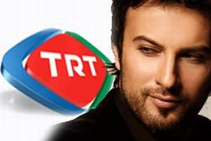 Ünlü sanatçı Tarkan TRT iddialarını yalanladı.42044