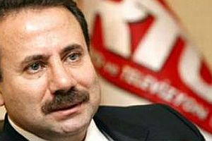 Zahid  Akman'ın başkanlığı oylandı!.11810