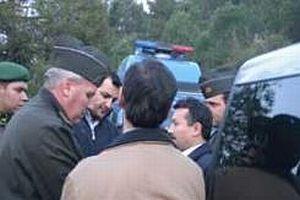 Mersin'de 84 kişi mahkemeye çıkıyor.12788