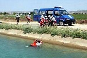 Ceyhan Nehri'nde 3 ceset bulundu.49505