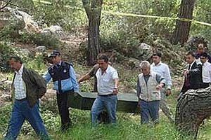 Antalya'da inan�lmaz cinayet.25206