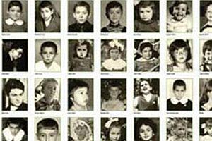 Politikacıdan sanatçıya 51 ünlünün çocukluk fotoğrafı.18977