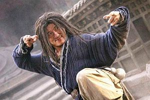 Jet Li ve Jackie Chan aynı filmde.18144