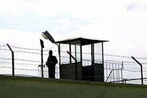 Artık cezaevi güvenliği jandarmadan sorulmayacak.9824