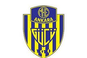Ankaragücü'nde galibiyet sevinci.9919