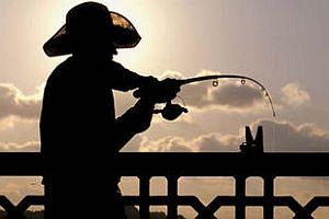 Sinoplu balıkçıların levrek sevinci.10152