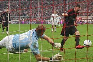 Ribery, Bayern Münih'ten ayrılabilir.20219