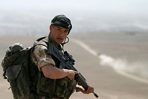 Mehmetçik Afganistan'a gidebilir.9742
