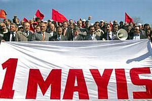 1 Mayıs Tunceli'de sakin geçti.18314