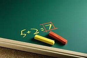 Matematik onların en sevdiği ders oldu.9368
