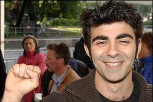 Fatih Akın'a 'Avrupa Hoşgörü Ödülü'.14731