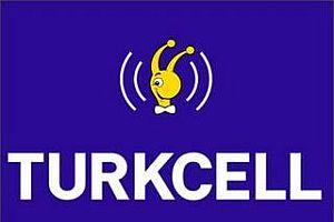 Turkcell'in yüzde dördü satıldı.9496