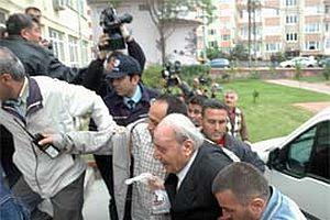 Mehmet Şevki Eygi: