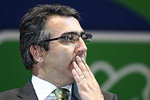 Erkan Mumcu: DP defterini kapatt�k.11264