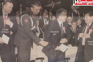 Hürriyet Gazetesi 'çarpıtma haber' için özür diledi.12504