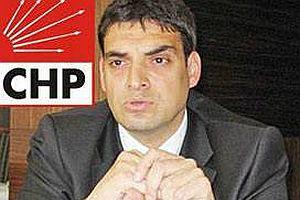 Oran: CHP'nin iktidarı için çalışacağız.16351