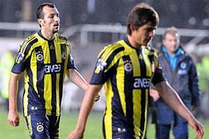 Fenerbahçe'de büyük üzüntü.17741