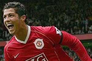 Cristiano Ronaldo 'Y�l�n Futbolcusu'.15018