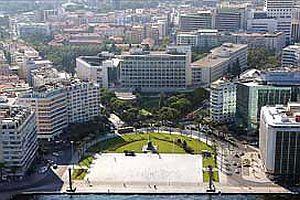 EXPO için ayrılan bölgenin imar planı iptal.23752