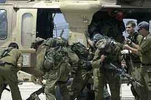 İsrail, Gazze'yi tamamen boşaltıyor.17952
