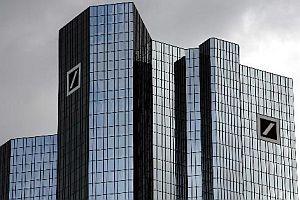 Deutsche Bank zararda.18549