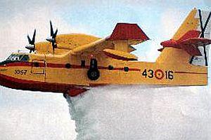 THK'nin yangın uçağı kampanyası rağbet görmedi.14922