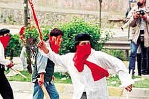 Yasa dışı gruplar 1 Mayıs için 'terör ittifakı' kurdu.19848